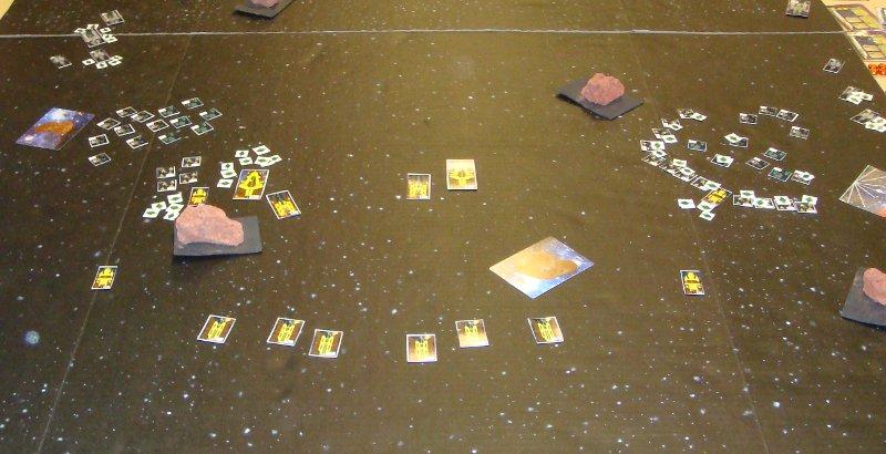 Convoy Battle