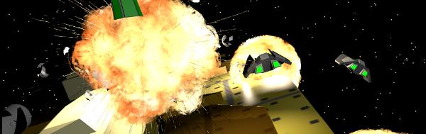 Interceptor Attack!