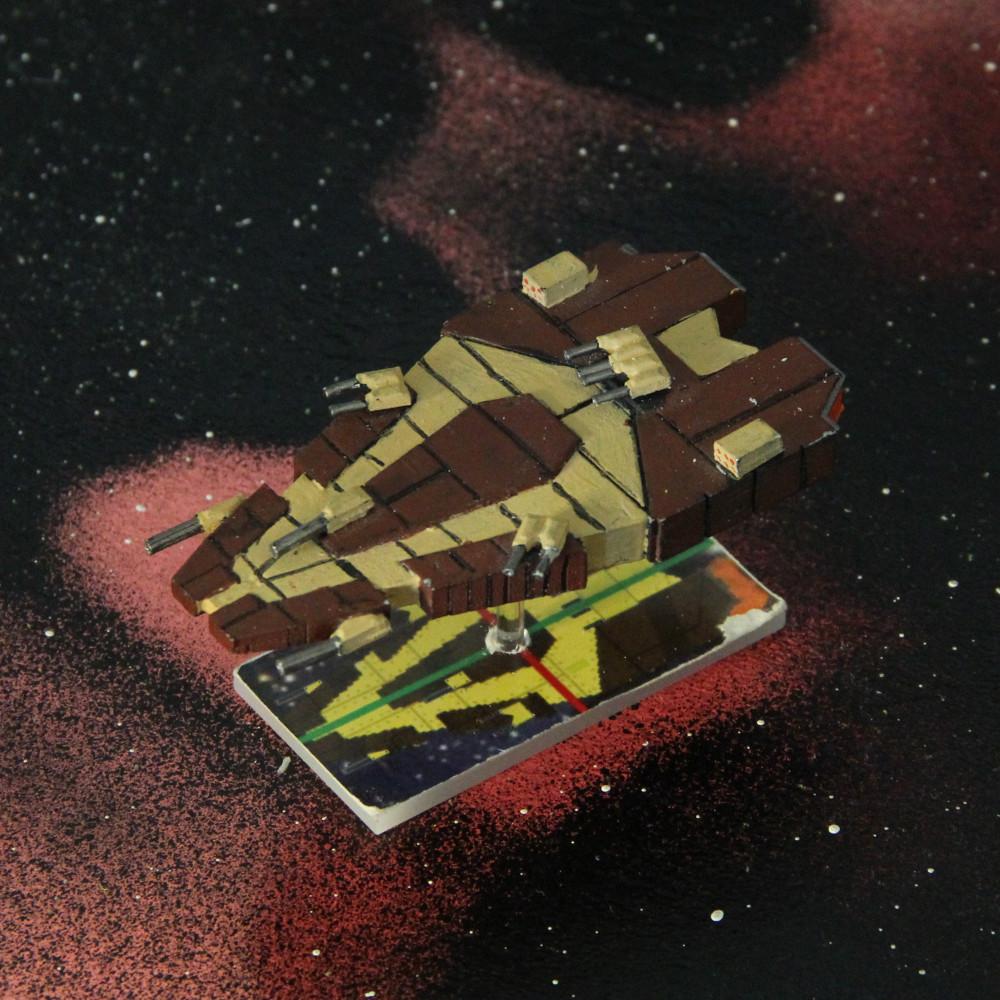 Heragul-BattleCruiser