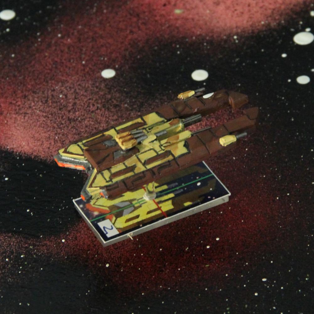 Heragul-Destroyer