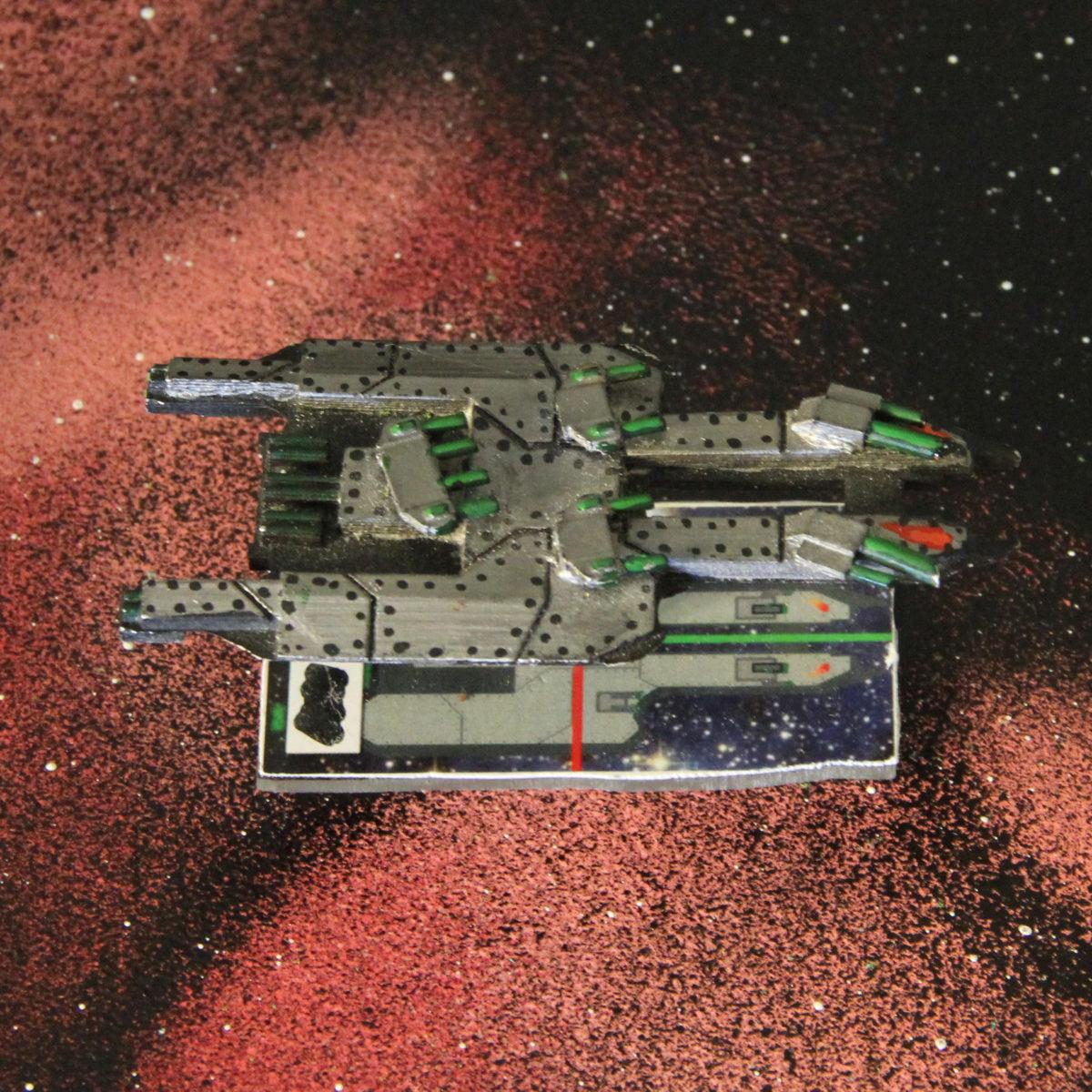 Surakari-Battlecruiser