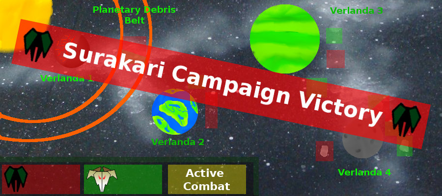 Verlanda Campaign